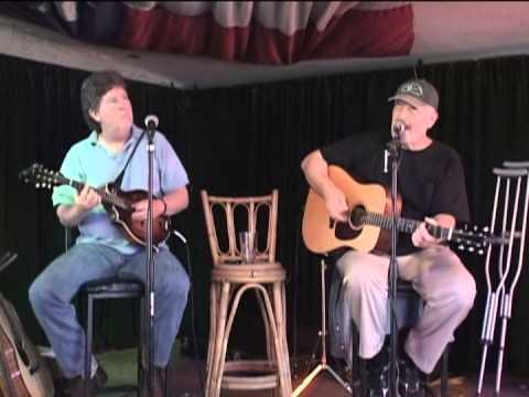 "Chris Wall---""Wild Bill & The Montana Kid""--Riley's Tavern"