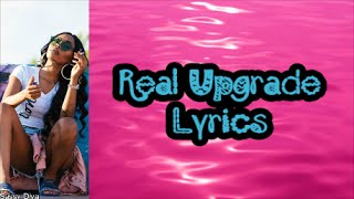 Tink - Real Upgrade (Lyrics) Winters Diary 4