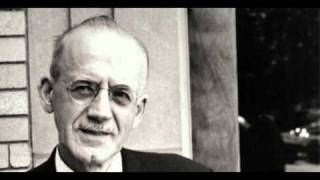 A.W. Tozer Sermon - Who is the Holy Spirit? How can we Know Him?
