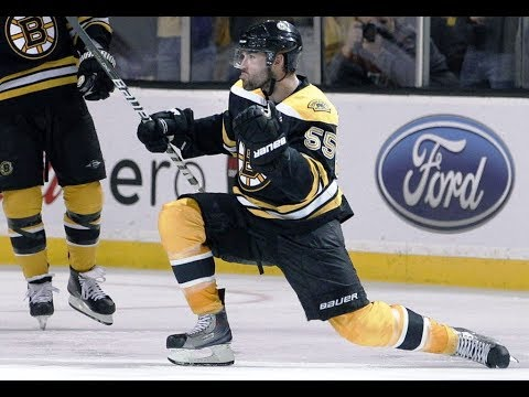 Johnny Boychuk Highlights #55