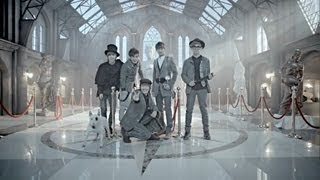SHINee「Sherlock」(Japanese ver.)Music Video Full公開!