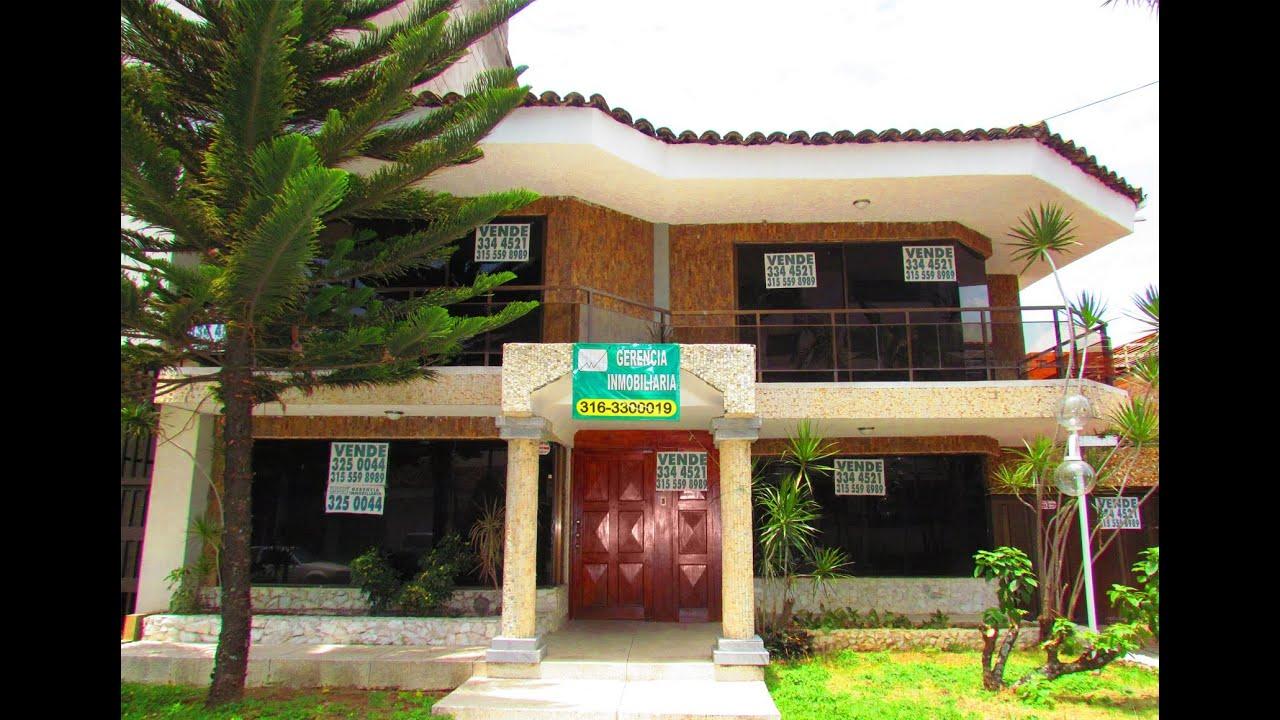 Vendida hermosa casa ingenio i sur de cali colombia for Casa colombia