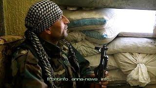 Сирия 18 + Хроники кровавого перемирия Алеппо Шейх Максуд.