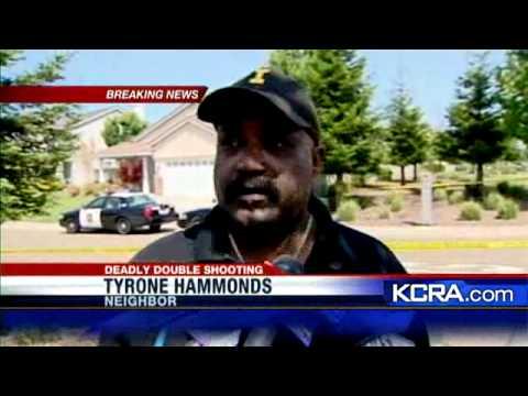 Man Killed In South Sacramento