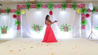 Mahendi Hai Rachne Wali Dance Performance On Sister& 39 s Mahendi