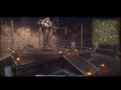 """Goodbye Age of Wulin"" – Battlefield (OLD NON UPLOADED VIDEO + description)"