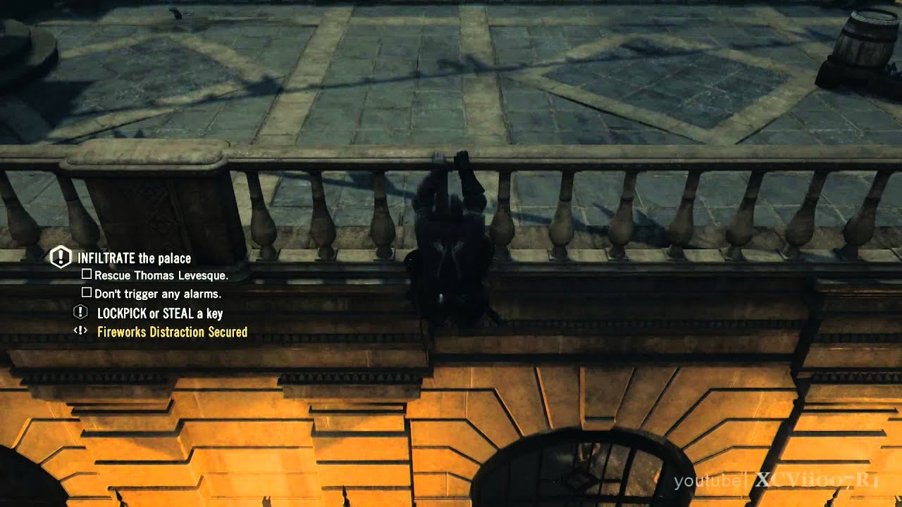 Assassin S Creed Unity Walkthrough Part 24 Mission Hoarders