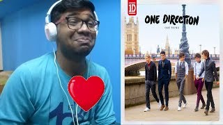 One Direction - One Thing (Official Video) Reaction & Thoughts