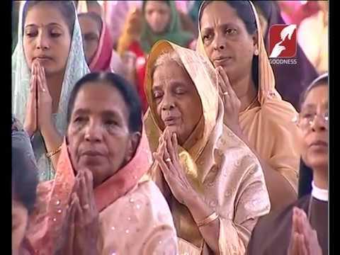 Holy mass malayalam Bishop Mar Thomas Chakiath വിശുദ്ധ കുർബാനയുടെ അനുഗ്രഹം നമ്മോടൊപ്പം എപ്പോഴും