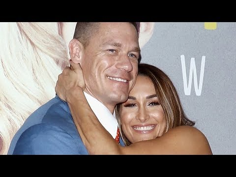 The Real Reason Why Nikki Bella And John Cena Broke Up