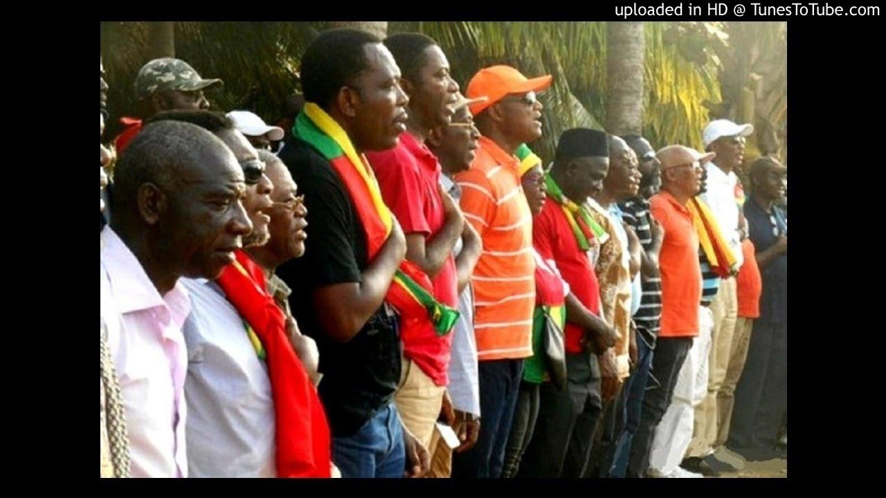 Download Togo… La République Cimetière.