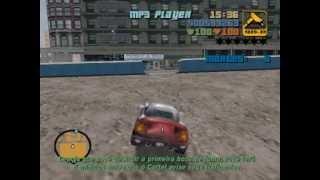 GTA 3 - Missão #55 - ''Expresso 2 Go''