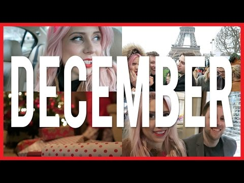 DECEMBER | Time of The Month