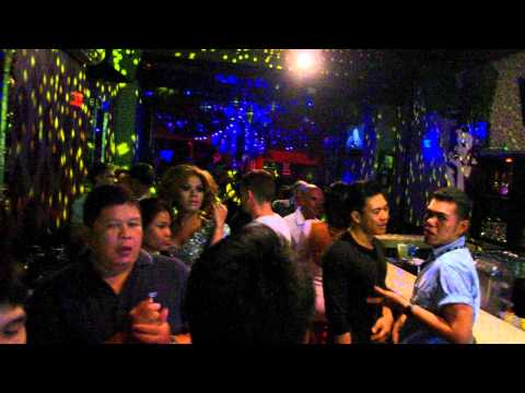 gay club in bali