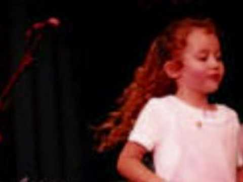 Miley cyrus as a little girl future