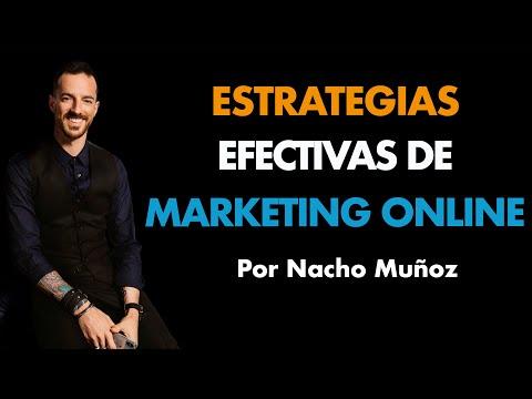 Estrategias de marketing online: 5 niveles de sofisticación del mercado