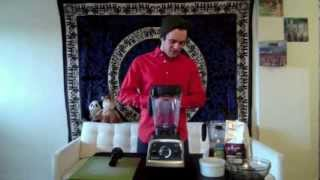 Vitamix Coffee