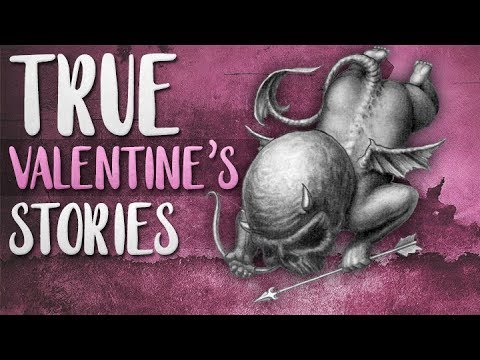 None - Check Out These Scary But True Valentines Day Horror Stories