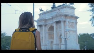 Byday Backpack | PURO