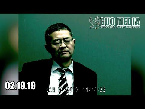 郭宝胜被郭文贵律师庭外审问视频(无删减版)-3