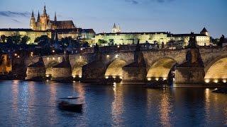 2014  Карлов Мост. Прага(Одной из знаковых достопримечательностей Праги является, конечно Карлов мост. Перейти с одного берега..., 2014-05-22T10:16:39.000Z)
