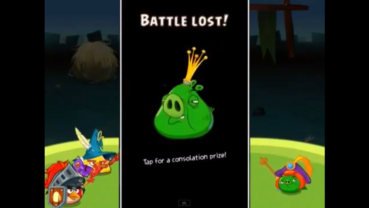 game angry birds rio 2