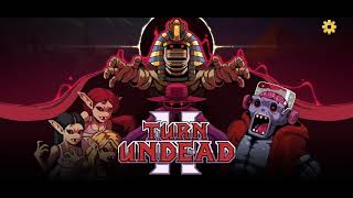 Turn Undead 2: Monster Hunter (by Nitrome) - iOS / Android - Gameplay Video