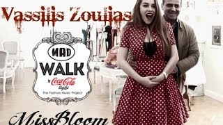 Vassilis Zoulias: MissBloom ♡ Madwalk preview by Mara Thumbnail