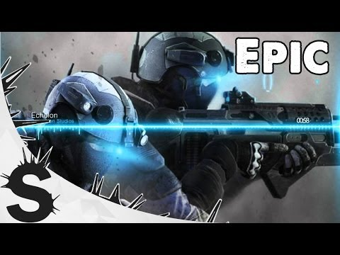 Epic Trailer Music  Echelon