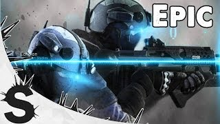 Repeat youtube video Epic Trailer Music - Echelon