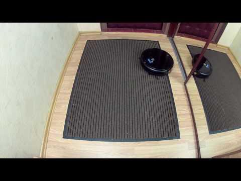 Обзор Okami S90: Робот-пылесос для владельцев домашних животных
