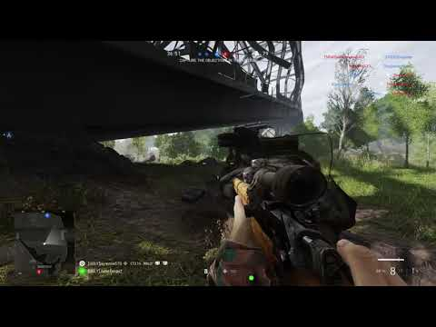 Battlefield™ V out classed