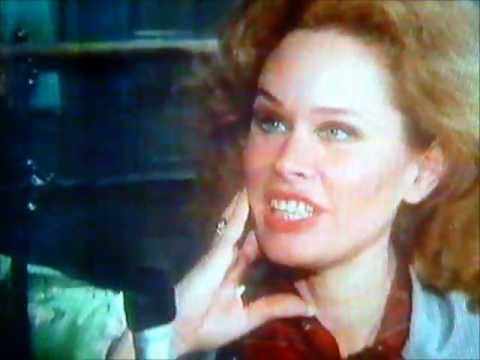 Norman Gunston interviews Karen Black