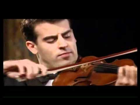 愛莫瑞-科透 Amaury Coeytaux(帕格尼尼第一號小提琴協奏曲)Paganini violin concerto