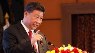 """时事大家谈:警告香港?习近平:分裂中国必""""粉身碎骨"""""""