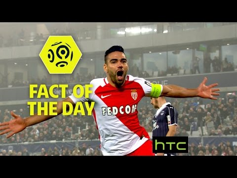 El Tigre is back : FALCAO's hat-trick at Bordeaux ! Week 17 / 2016-17