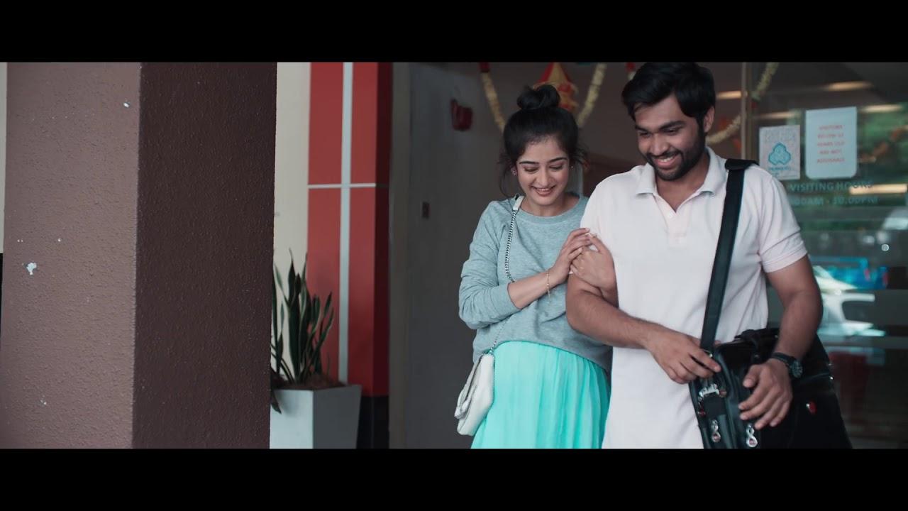 Download Kadaram kondam official trailer