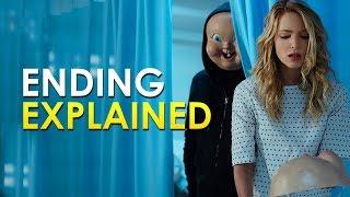 Happy Death Day 2u: Ending Explained | Full Movie Spoiler Talk