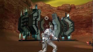 RF online Cora Ranger Adventurer- AlianzaCora 360°