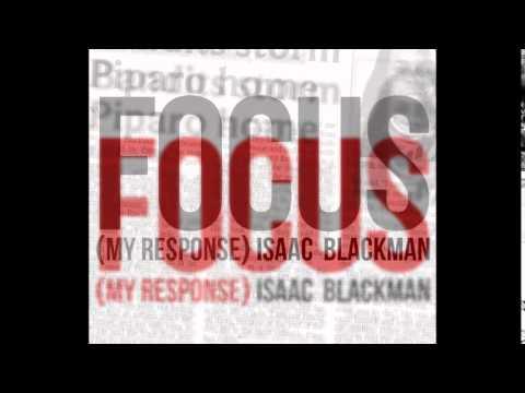 Isaac Blackman FOCUS 2014
