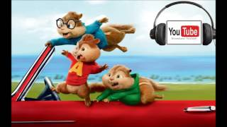 Chipmunks kids  LISTEN TO MY HEARTBEAT BEAT BEAT