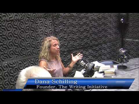 The Learning Community International Radio - Dana Schilling