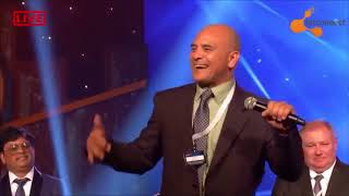 Bitconnect Annual Ceremony High Lights ( Carlos Matos from N.Y. )
