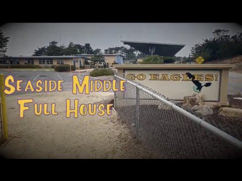 Everywhere You Look    Seaside Middle School Full House