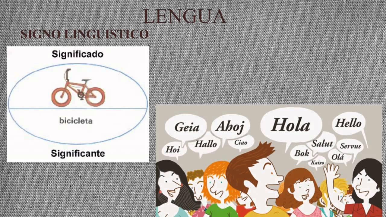 habla lengua: