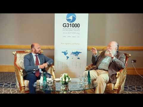 G31000 Interviews - Kevin Knight, Chairman, ISO/TC 262 Risk management (ISO 31000)