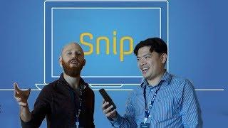 Video Snip - the Decentralised News Platform [sponsored] download MP3, 3GP, MP4, WEBM, AVI, FLV November 2017
