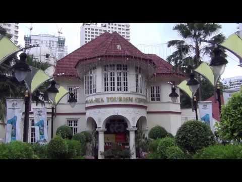 Malaysia Tourism Centre - Kuala Lumpur