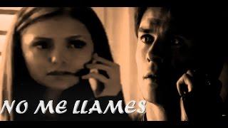 Video Damon & Elena - No Me Llames (LEGENDADO) download MP3, 3GP, MP4, WEBM, AVI, FLV Juli 2018