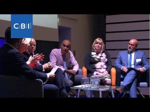 UK talent - past, present and future
